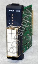 IC610MDL176 In Stock! GE 115-230Vac Isolated Output Module (4 points) IC610M IC610MD IC610MDL PDFsup