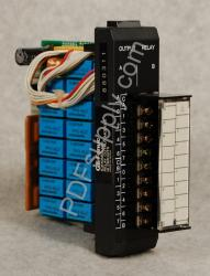IC610MDL182 In Stock! GE Relay Output w/Removable Term Block Series One IC610M IC610MD IC610MDL PDFs