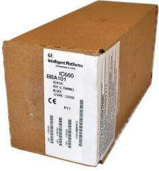 IC660BBA101 In Stock! RTD BLOCK IC660B  IC660BB IC660BBA PDFsupply also repairs GE IP FANUC PLC part
