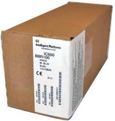 IC660BBR100 In Stock! Block Relay Output Normally Closed 16 Circuits IC660B IC660BB IC660BBR PDFsupp