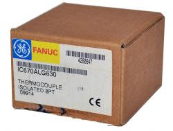 IC670ALG630 In Stock! Thermocouple, 8 Channel IC670A IC670AL IC670ALG PDFsupply also repairs GE IP F