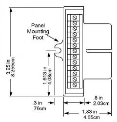 IC670CHS002 Wiring