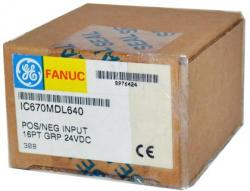 IC670MDL640 In Stock! 24VDC Pos./Neg. Logic Input, 16 Point, Grouped IC670M IC670MD IC670MDL PDFsupp