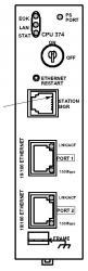 IC693CPU374 Wiring