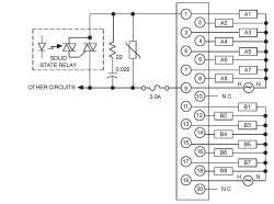 IC693MDL340 Wiring