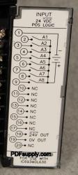 IC693MDL630 Wiring