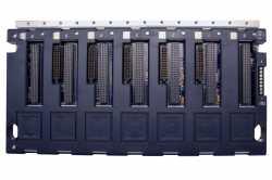 In Stock! GE Fanuc Rx3i I/O Rack IC695CHS007 IC695CHS0 IC695CHS | Image