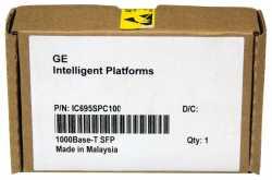 IC695SPC100 Wiring