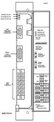 IC697BEM735 Wiring