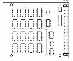 IC697MEM713 Wiring