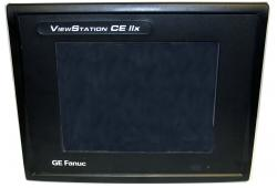 GE Fanuc PLC - QuickPanel - IC752VDK048