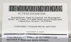 IC755CSS10CDA