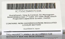 IC755CSW07CDA