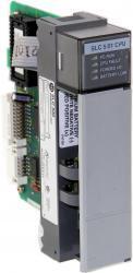 Allen Bradley - SLC-500 - SLC 501
