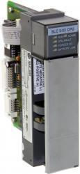 Allen Bradley - SLC-500 - SLC 502