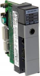 Allen Bradley - SLC-500 - SLC 503