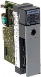 Allen Bradley - SLC-500 - SLC 504