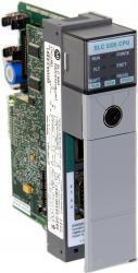 Allen Bradley - SLC-500 - SLC 505