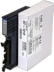GE ST121F RSTi input module 16 points, Positive Logic, 12V/ 24VDC (connector type) GE-IP | Image