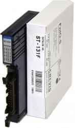 GE ST131F RSTi input module 16 points, Positive Logic, 48VDC (connector type) GE-IP | Image