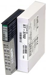 GE ST3702 RSTi analog input module 2 Channels, RTD GE-IP | Image