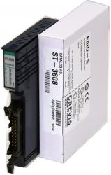 GE ST3808 RSTi analog input module 8 Channels, Thermocouple Connector Type GE-IP | Image