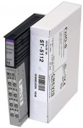 GE ST5112 RSTi High Speed Counter module, 2 Channels, 24VDC, 100Khz GE-IP | Image