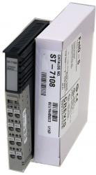 GE ST7108 RSTi Potential Distribution module module, 0VDC,  8 points, 10A GE-IP | Image