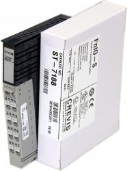 GE ST7188 RSTi Potential Distribution module module, 0VDC and 24VDC 4 points GE-IP | Image