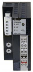 GE STXDNS001 RSTi DeviceNet slave Network Adaper.  24VDC powered, expandable to 32 modules. GE-IP |