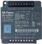 IC200NAL211 10 point PLC, (6) 24VDC In, (4) Relay Out, (1) Analog Input (0-10VDC, 8 bit), 24VDC Powe
