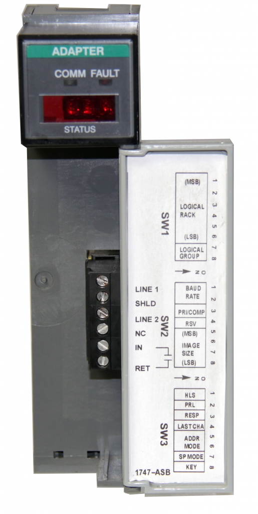 1747-ASB-PDF | Buy Online | Other Automation SLC-500