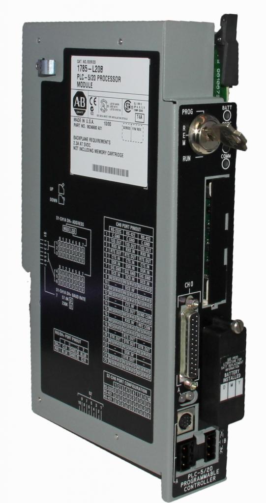 Ab plc 5 Manual