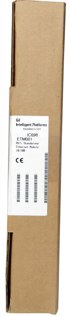 IC698ETM001 RX7i Standalone Ethernet Module 10/100 IC698E IC698ET IC698ETM PDFsupply also repairs GE