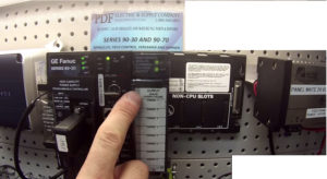 IC693ALG392 Analog Output How-to Test GE Fanuc PLC Proficy Programming Tutorial GE IP Support