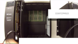 How-to Repair & Test CPU IC697CPM925 GE Fanuc PLC Programming Series 90-70 CPU