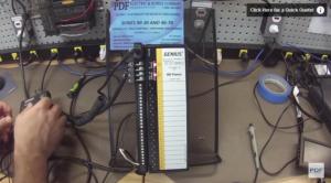 How-To Troubleshoot GE Fanuc PLC IC660BBD110 Genius Block Training Tutorial