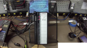 IC660BBA103 How-to Troubleshoot & Test Genius Block I/O Tutorial GE Fanuc PLC Training