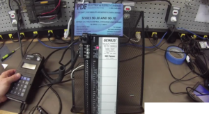 IC660BBA104 How-to Troubleshoot Test with Programmer Genius Block I/O – GE Fanuc PLC Training