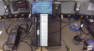 IC660BBA101 How-to Test GE Genius Block & Proficy Machine Edition Tutorial – GE Fanuc PLC Training