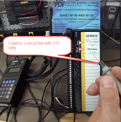 live-probe-caution-115-volts