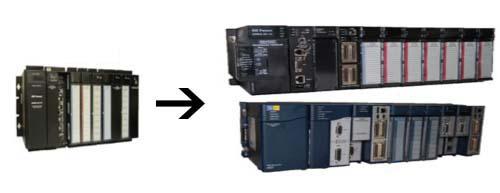 Series 90-70 Upgrade Retrofit